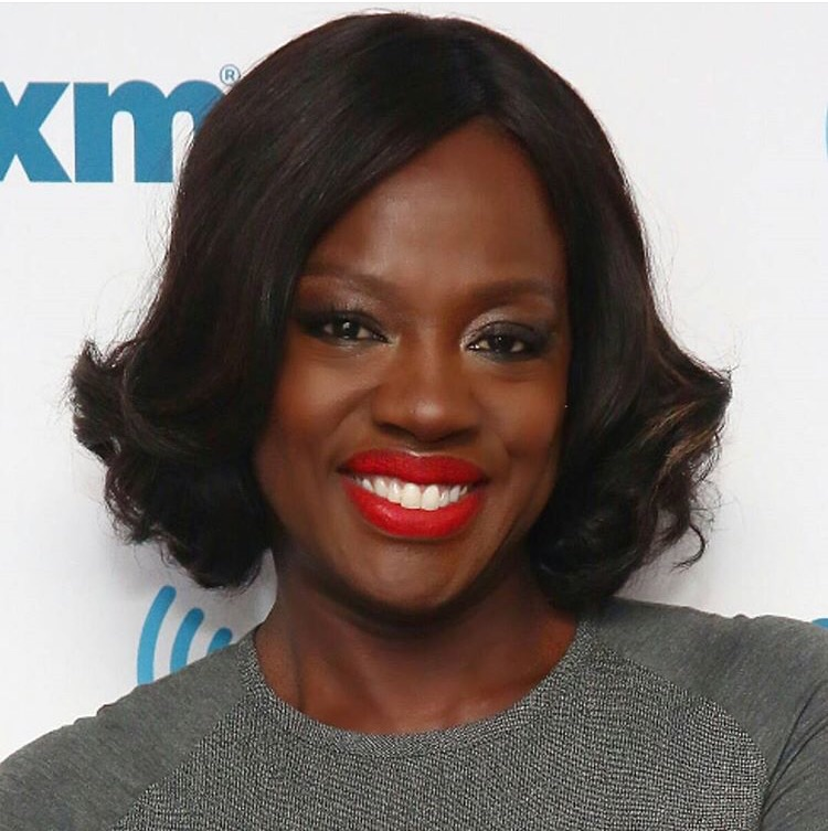 Hollywood Diversity Views Shared By Viola Davis on Today3
