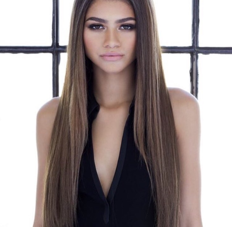 CHI Haircare Real Is Beautiful Campaign With Zendaya6